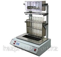 Автоматическая установка LK-100 для разложения по Кьельдалю (Термореактор)