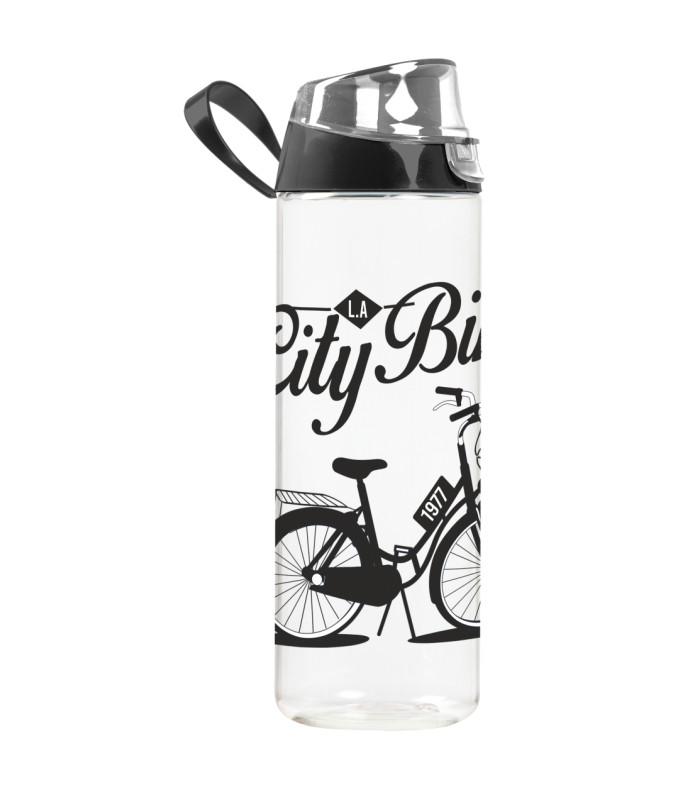 Бутылка city bike