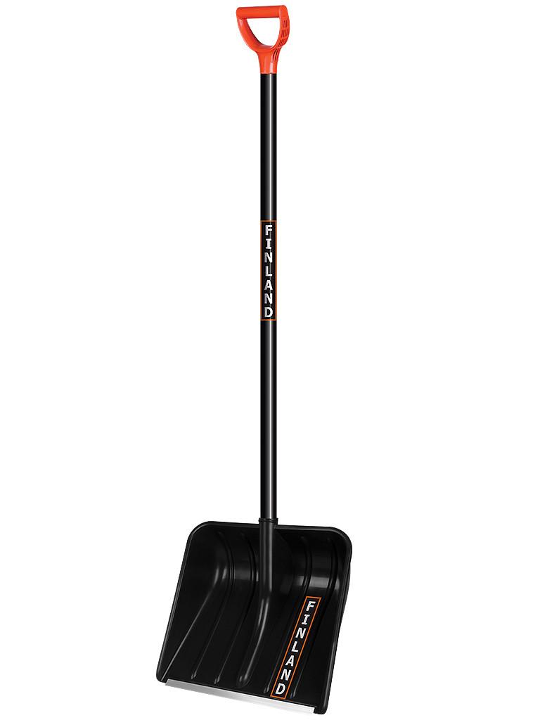 Лопата для снега Felicita 41 см на 39 см