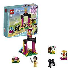 Lego Принцессы Дисней 41151 Учебный день Мулан