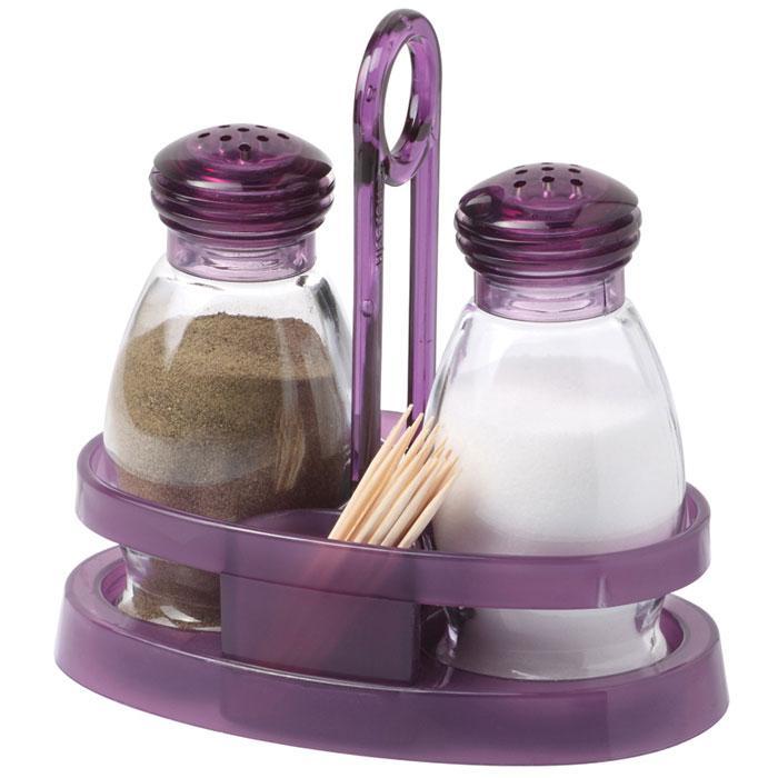 Набор соль и перец mirage