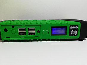 Пусковое устройство внешний аккумулятор High Power TM19F (16600 mAh)