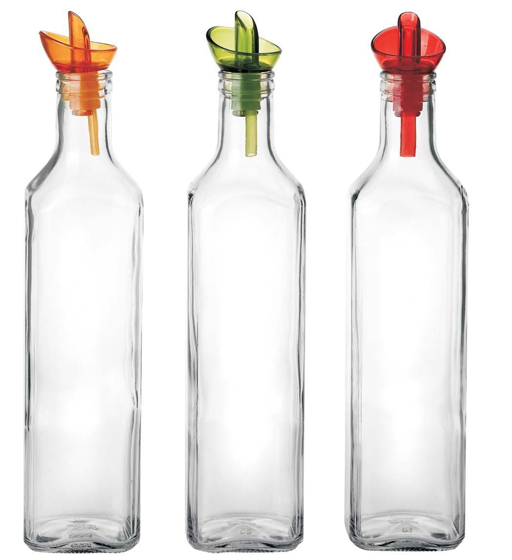 Бутылка olive