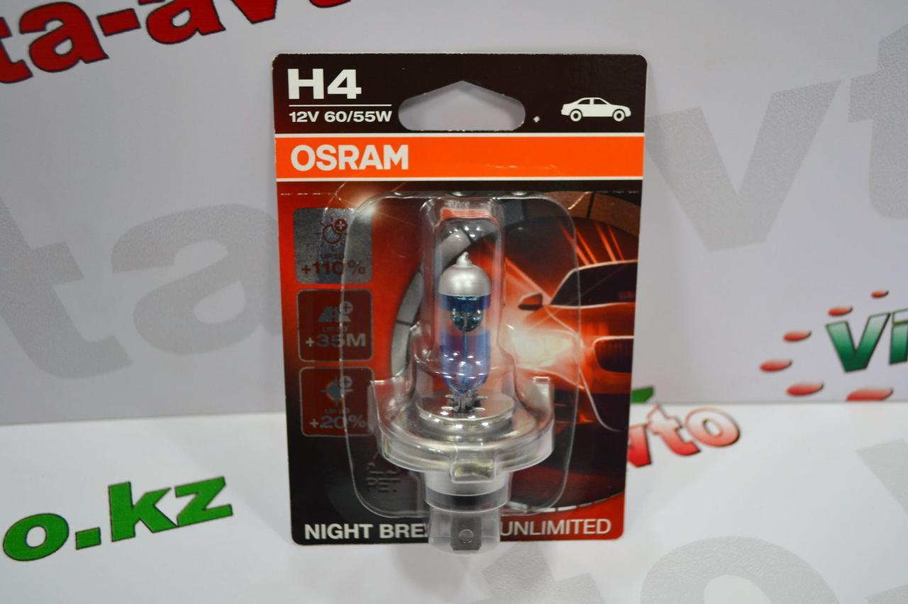 Лампа H4 12V 60.55W