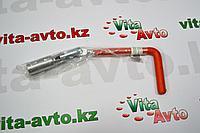 Ключ свечной 16 мм