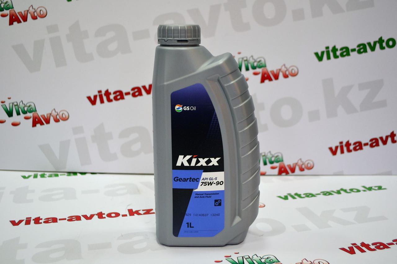 Трансмиссионное масло с усиленными термостабилизирующими и противозадирными свойствами