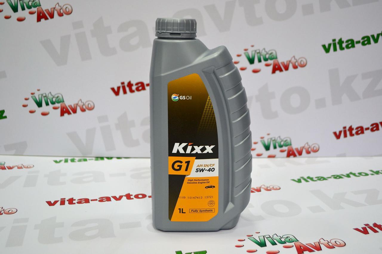 Высокотехнологичное масло для бензиновых двигателей