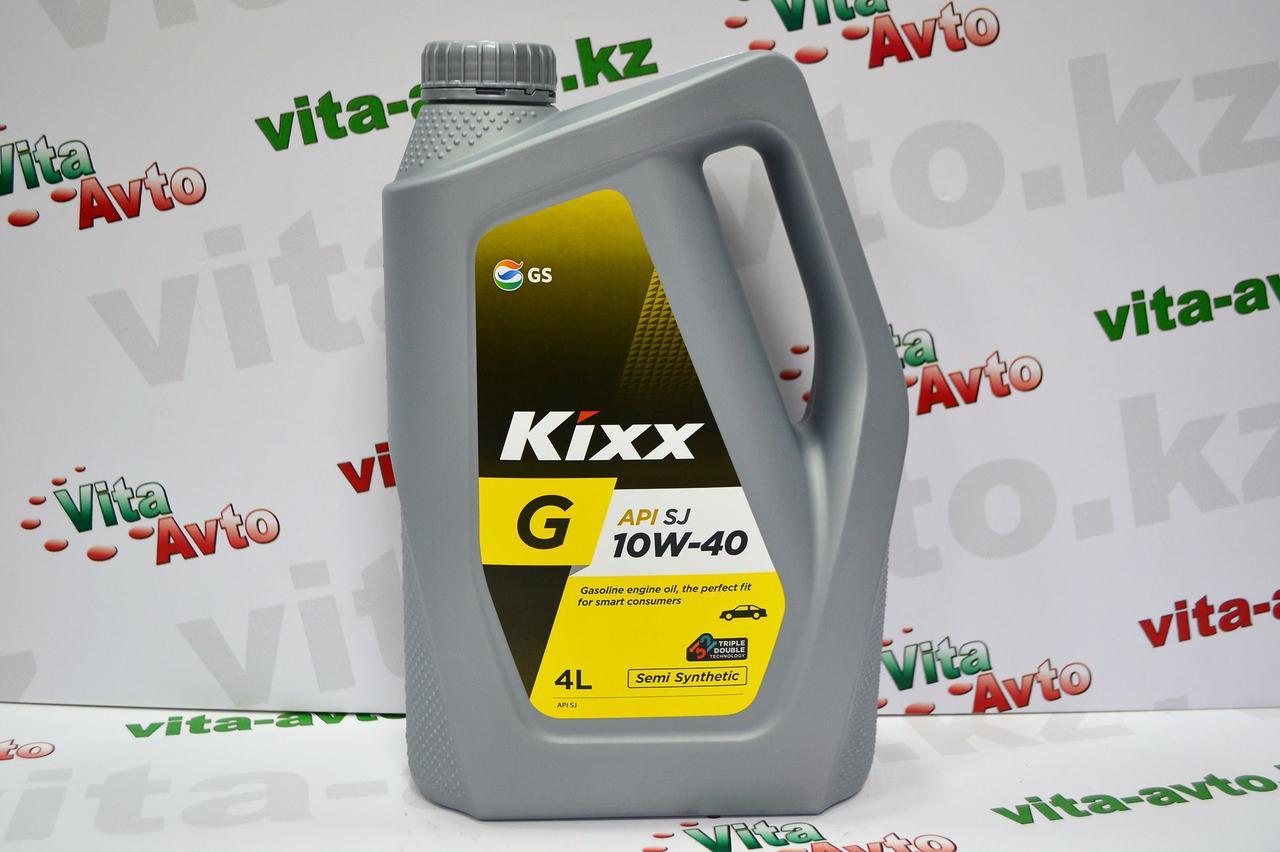 Высококачественное масло для бензиновых двигателей