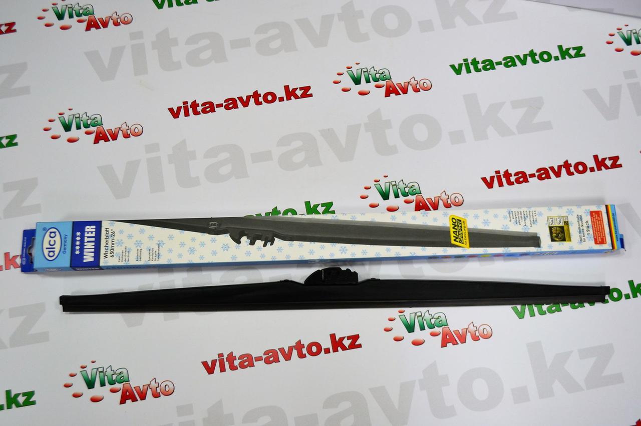Щетка стеклоочистителя зимняя 650 мм