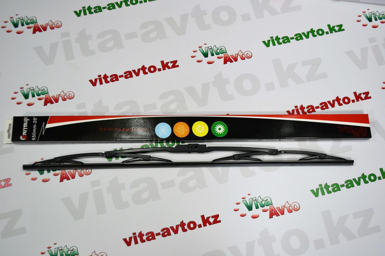 Щетка стеклоочистителя 650 мм