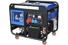 Дизельный генератор 10000EH3