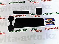 Комплект ковриков на панель и консоль Лада Ларгус Lada Largus Renault Logan