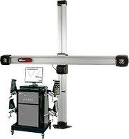 Стенд VAS-6331 Lift Проверка и регулировка геометрии подвески автомобиля по технологии 3-х мерного изображения