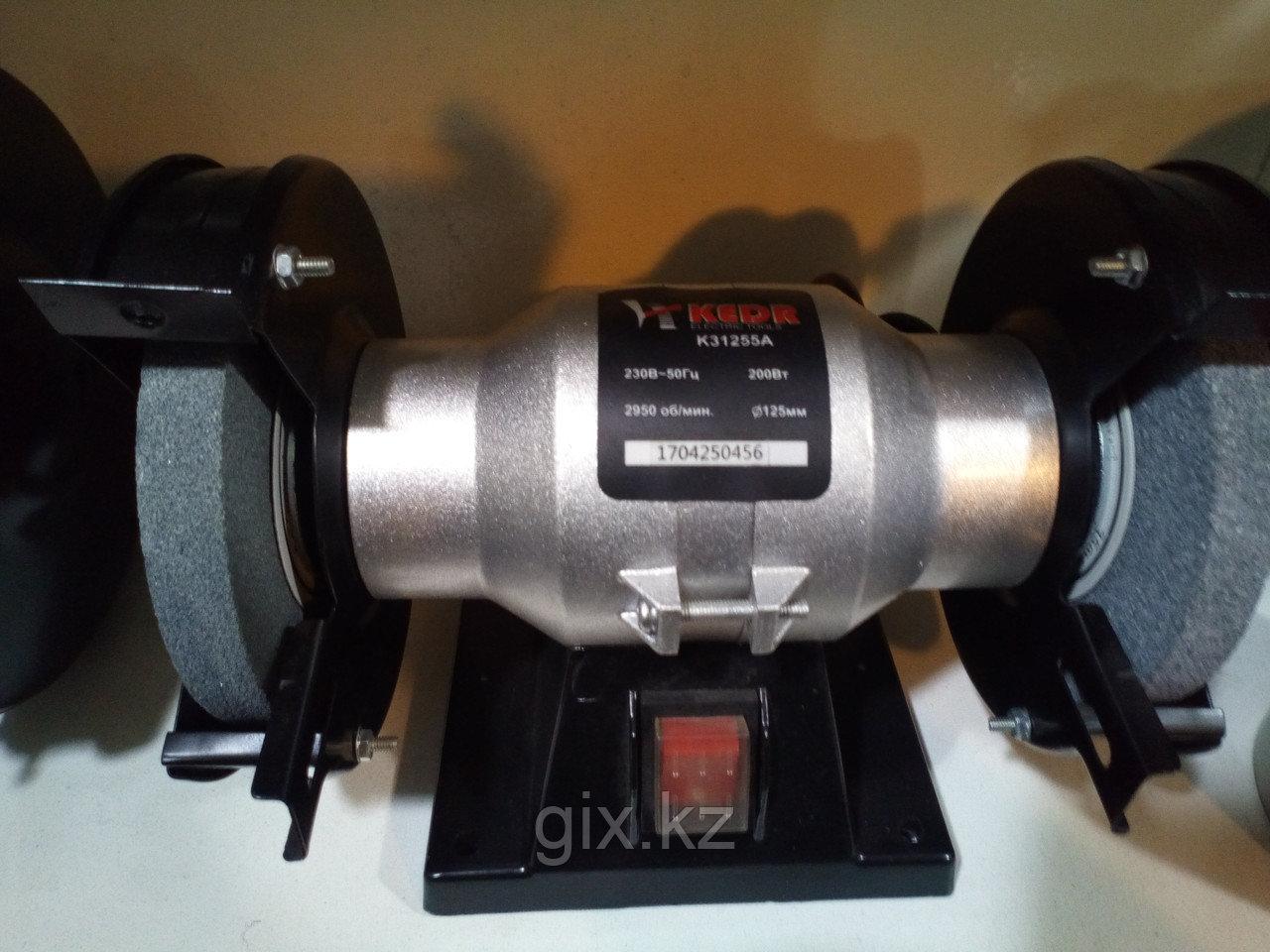 Точильный станок K32005A (точило) 200 Вт