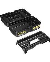 """Ящик для инструментов STAYER 38105-13_z03, VEGA, пластиковый с органайзерами, 12"""" , фото 2"""