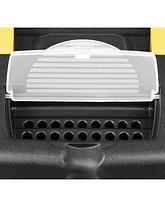 """Ящик для инструментов STAYER 38105-16_z03, VEGA, пластиковый с органайзерами, 16"""" , фото 3"""