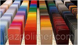 Порошковая краска. Основные сведения