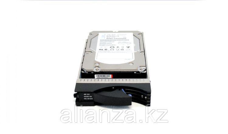 Жесткий диск IBM Eserver xSeries 600Gb 15000rpm 16Mb Dual Port 6G SAS 3,5 for DS3512 EXP3512 49Y1870  (49Y1870 , 49Y1869)