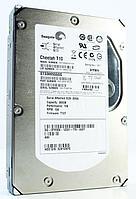 Жесткий диск Seagate SAS T10 300Gb (U300/15000/16Mb) SAS 3,5   ST3300555SS