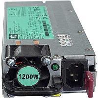 Блок питания HP 437572-B21 , 438202-001,  441830-001 ,HSTNS-PD11 , Power Supply 1200W    DL580G5 AC Power Supply