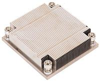 Радиатор для серверов Dell PowerEdge  Heatsink for PE R410, D388M,  NX300,F645J,  0F645J