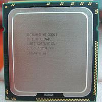 Процессор Intel Xeon X5570 Gainestown (2933MHz, LGA1366, L3 8192Kb), SLBF3, oem