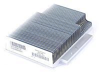 Радиатор  для серверов  HP DL360 G6/G7 HEATSINK 507672-001 ,462628-001, 626345-002