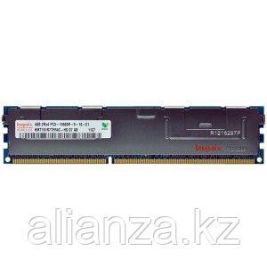 Модуль памяти DDR3 4Gb Hynix HMT151R7TFR4C-H9 PC3-10600R 1333Mhz ECC REG x4  1,5V Dual Rank