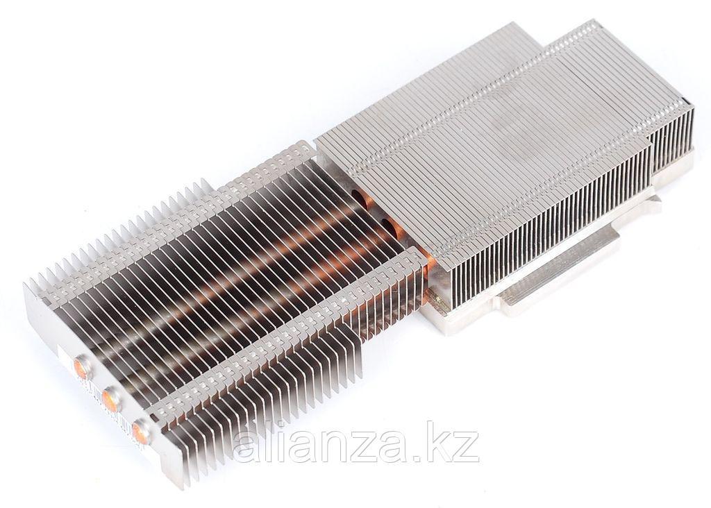Радиатор для серверов Dell PowerEdge 1950 PE1950  heatsink 0JC867, JC867