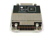 Радиатор  для процессора HP HEATSINK CPU для серверов G8 PROLIANT DL160 Gen8, 677056-001, 668515-001
