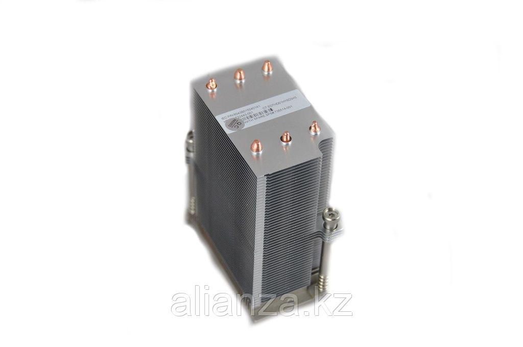 Радиатор HP Heatsink For Proliant DL380, DL580 Gen8, DL580 Gen9  HP 732443-001 , 735514-001, 788370-001, 802283-001