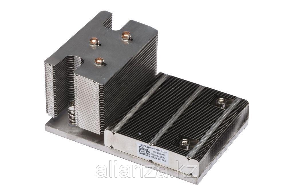 Радиатор  Dell R730  R730XD Heatsink 0YY2R8 YY2R8