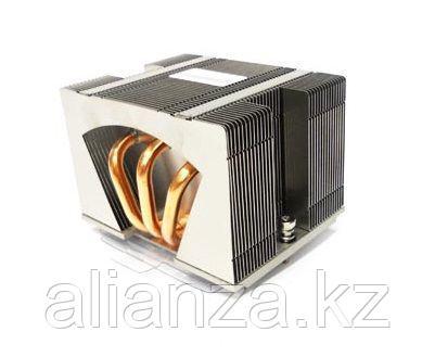Радиатор HP Heatsink Cooling System 2U HP DL180G6 SE326M1 507247-001, 594891-001
