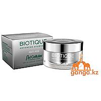 Антивозрастной крем с SPF 30 UVA/UVB (Anti-Age Protection cream Bxl Cellular BIOTIQUE ADVANCED), 50г