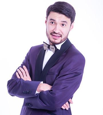 Шоумен Дастамен