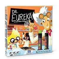 Настольная игра: Доктор Эврика