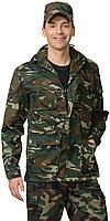 """Куртка """"СЛЕДОПЫТ"""" (тк. смесовая) КМФ """"НАТО"""""""
