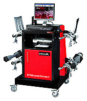 Visualiner Prism Профессиональный стенд для измерения углов установки колес