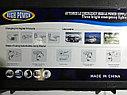 Пусковой инвертор автомобильный Power Bank Jump Starter TM-15b, фото 5