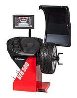 Балансировочный стенд с электроприводом BFH 500 /p