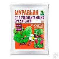 Муравьин (приманка для защиты цветочных и овощных )