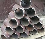 Отвод стальной ГОСТ17375-01, фото 4