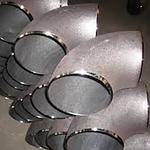 Отвод стальной ГОСТ17375-01, фото 6