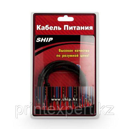 Кабель питания С13 SHIP SH5004-1.2B, фото 2