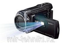 Видеокамера SONY HDR-PJ820E Black