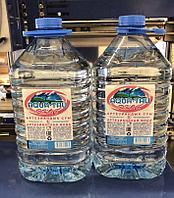 Питьевая артезианская вода AQUA TAU ЭКОС 5л негазированная