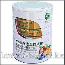 Гейнер, обогащённый витаминным комплексом, 1 кг.