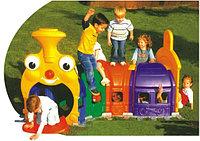 ПОСТУПЛЕНИЕ игровых домиков, песочниц, качалок, игровых комплексов и центров.