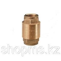 Обратный клапан 3/4 с н/ж диском Comisa