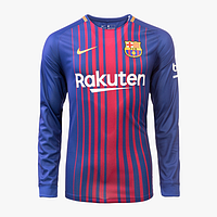 Barcelona 2018 футбольная форма